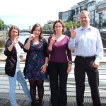 Cork Interpreters, July 2010