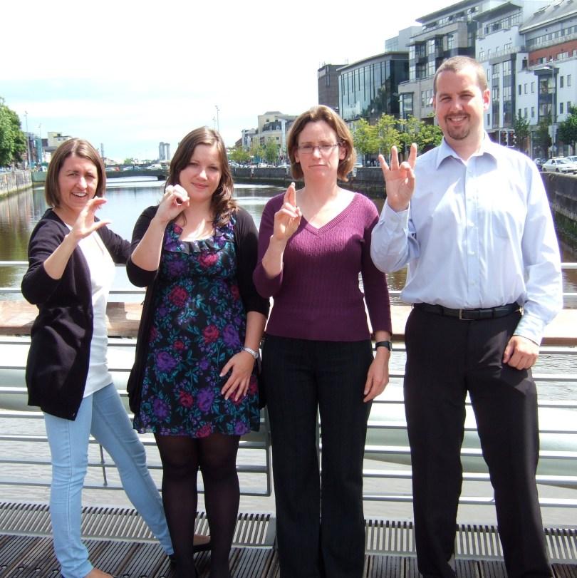 Cork Interpreters, July 2010