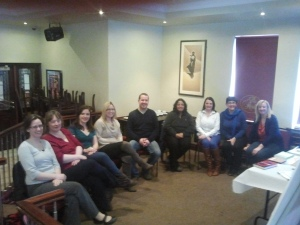 Group of SLIM interpreters
